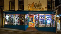 Photo of Squid Rock