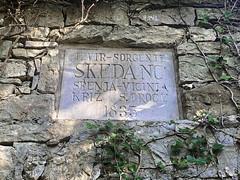 Anello della Sorgente Skedanc