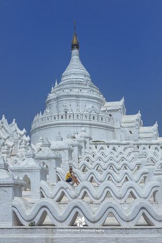 Hsinbyume Pagoda (Mya Thein Tan Pagoda)