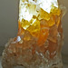 Calcite crystals (Gibraltar Island, Lake Erie, Ohio, USA) 2