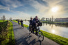 bicycle tours in Flanders