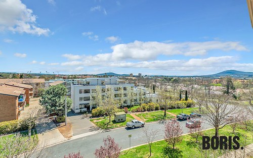 509/107 Canberra Avenue, Griffith ACT 2603