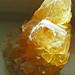 Calcite crystals (Gibraltar Island, Lake Erie, Ohio, USA) 3
