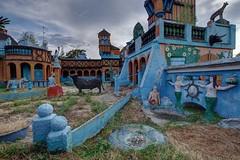 Castillo del Postino naivo I +