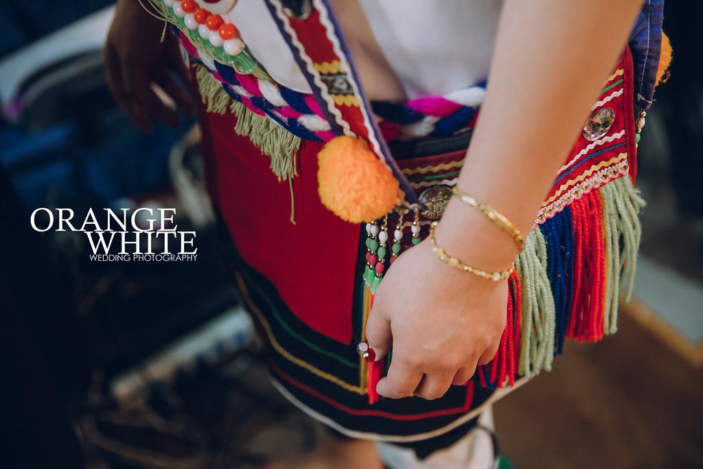 橘子白,攝影,Anita俐婷,Fantasia Wedding Dress,婚攝,婚禮攝影,婚禮紀實,婚禮紀錄,婚紗攝影,織羅部落,阿美族,族服,部落婚禮,便宜,流水席