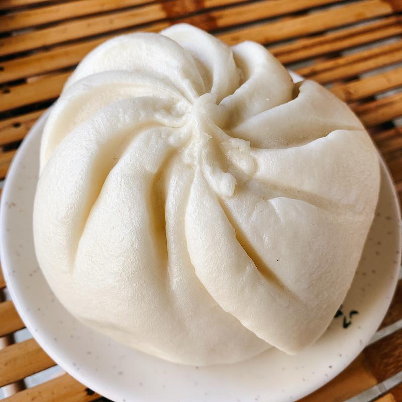 國安街素食蛋餅