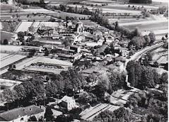 Saint-Hilaire de Lusignan dans les années 1960.