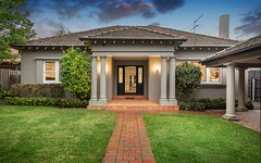 23 The Ridge, Canterbury VIC