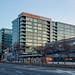 Century Towers Apartments - First Street - San Jose - California