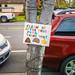 Clean Up After Your Pets - Northside Neighborhood - San Jose - California