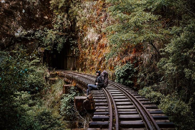 圖2_穿越木橋、叢林、河流,感受林間光影,邀請好友一起走一趟讓身心靈都難忘的徒步之旅