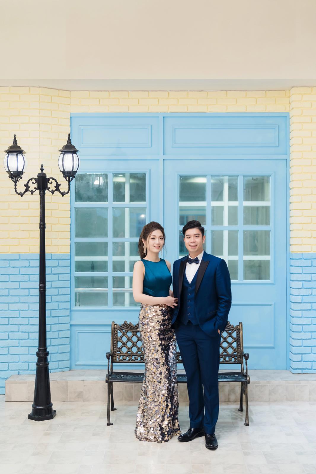 婚攝作品,婚禮攝影,婚禮紀錄,內湖88樂章,天空之城,類婚紗,wedding photos