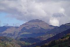 Mont Lachat de Châtillon @ Viewpoint @ Circuit du Calvaire @ Thônes