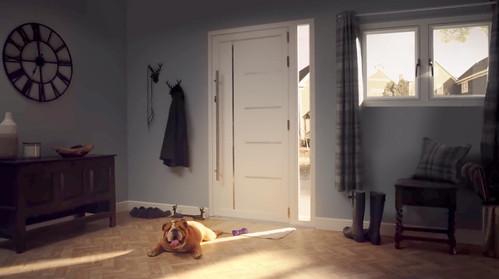 Origin - Doors and Windows