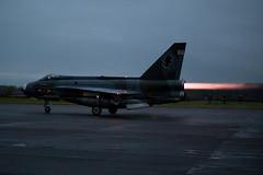 Photo of Lightning Twilight Shoot at Bruntingthorpe