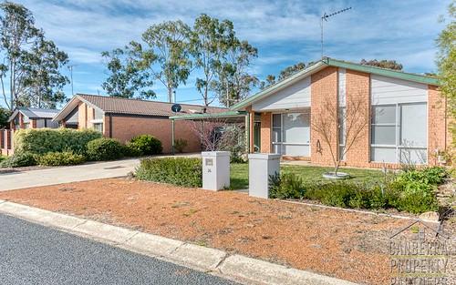 24 Werriwa Crescent, Isabella Plains ACT 2905