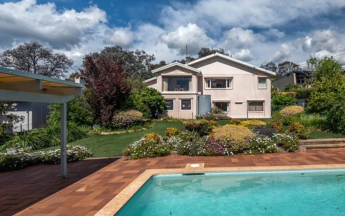 62 Gellibrand St, Campbell ACT 2612
