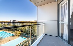 317/7 Irving Street, Phillip ACT