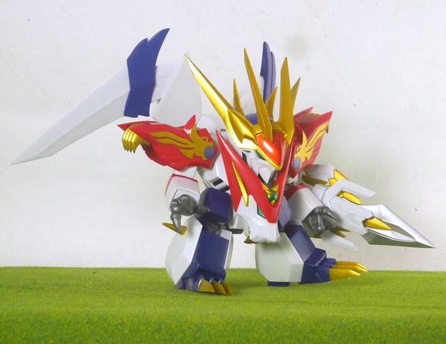 [NXEDGE STYLE] 龍虎丸