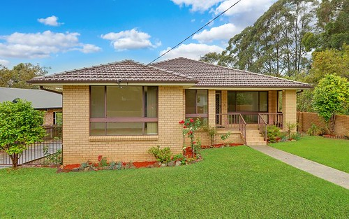 2 Chelmsford Rd, Asquith NSW 2077