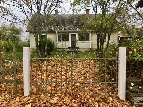 Kjell's Home...
