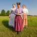 Ladies on the prairie