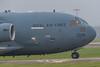 Boeing C-17A Globemaster III ZZ178 Royal Air Force RAF Brize Norton August 2020