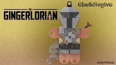 The Gingerlorian
