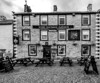 The Kings Arms Hotel,  Reeth