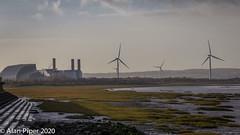 Seabank, Severn Estuary