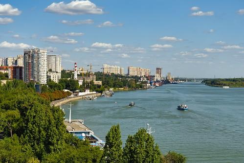 Rostov-on-Don 21 ©  Alexxx Malev