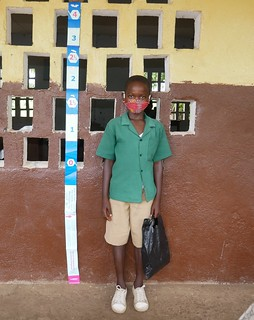 USAIDs Act to End NTDs | West, HKI /Sierra Leone by