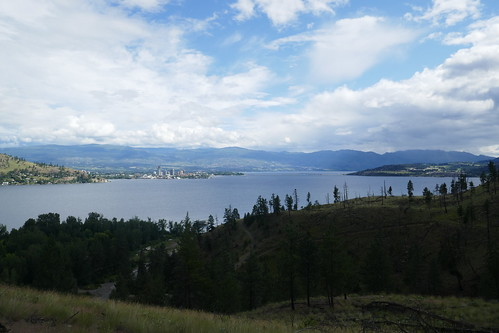 Kelowna - Bear Creek PP