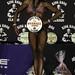 Figure Masters Overall - Amanda Elliot