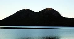 The Bubbles & Jordan Pond (Mt. Desert Island, Maine, USA) 7