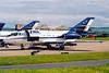 Dassault Falcon 20DC G-FRAR FR Aviation