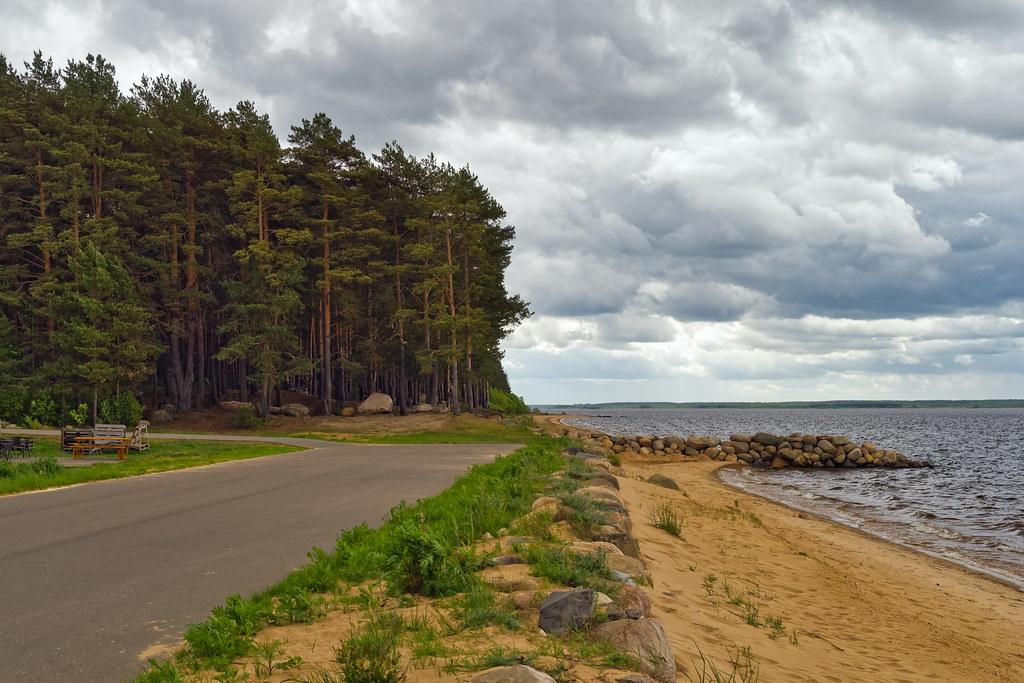 фото: Volga River 246