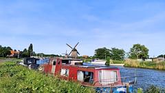 Alkmaar Hoornsevaart