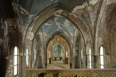- Chiesa Blu Duomo V