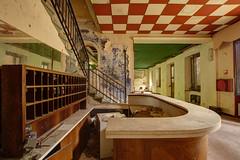 - Hôtel Inglesse XI