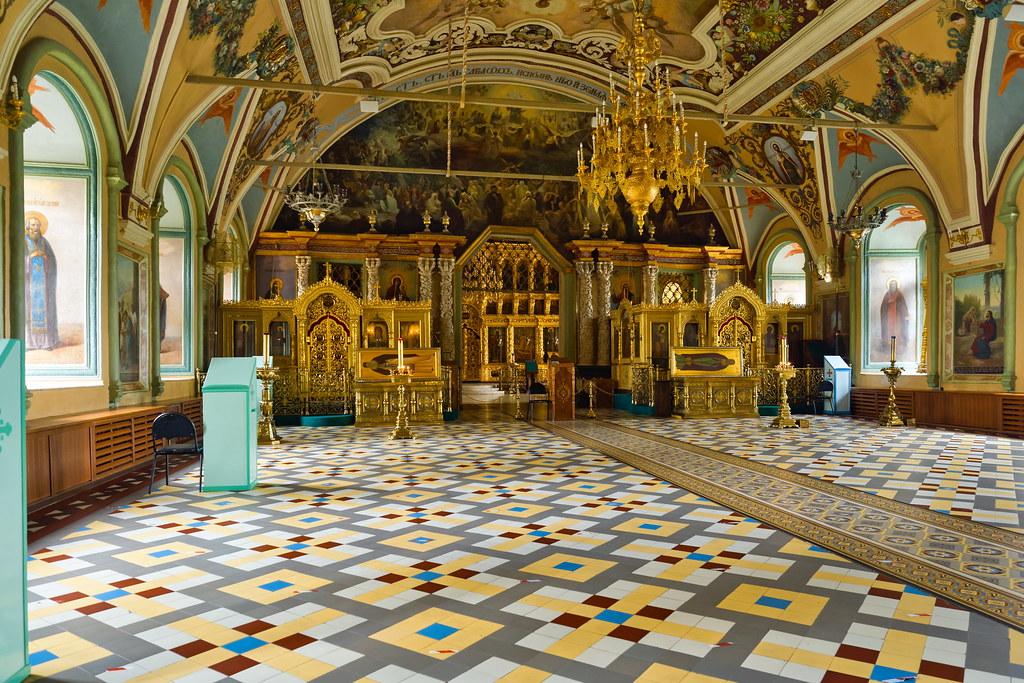 фото: Trinity Lavra of Saint Sergius 7
