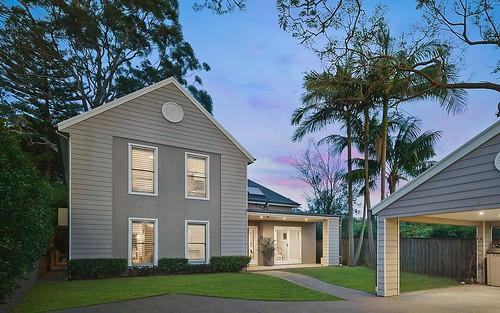 20 Tambourine Bay Rd, Lane Cove NSW 2066