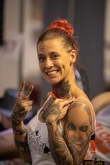 Convention tatouage Epinal