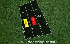 Lot 2, 50 Second Avenue, Klemzig SA