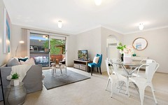 17/147 Sydney Street, Willoughby NSW