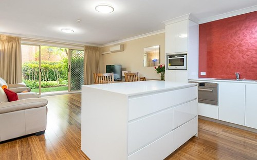 10/12 Albermarle Place, Phillip ACT 2606