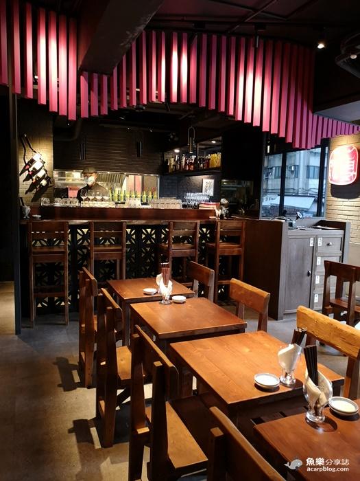 【台北大安】阿郎薄皮餃子台式小酒館|東區平價美食|忠孝敦化站 @魚樂分享誌