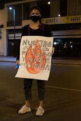 Protests in Miraflores - November 14