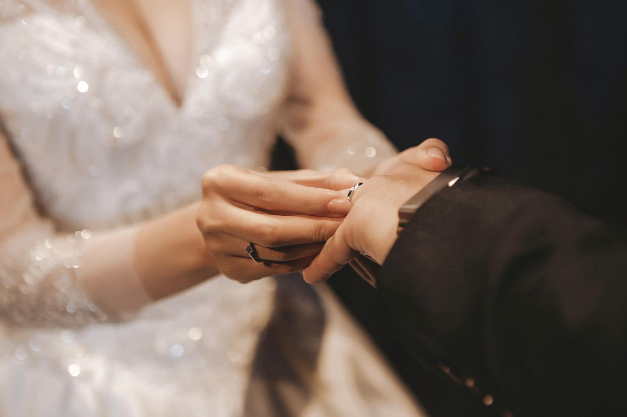 EW 居米 台北婚宴 台北婚紗 台北婚攝 國泰萬怡 台北婚禮 -35