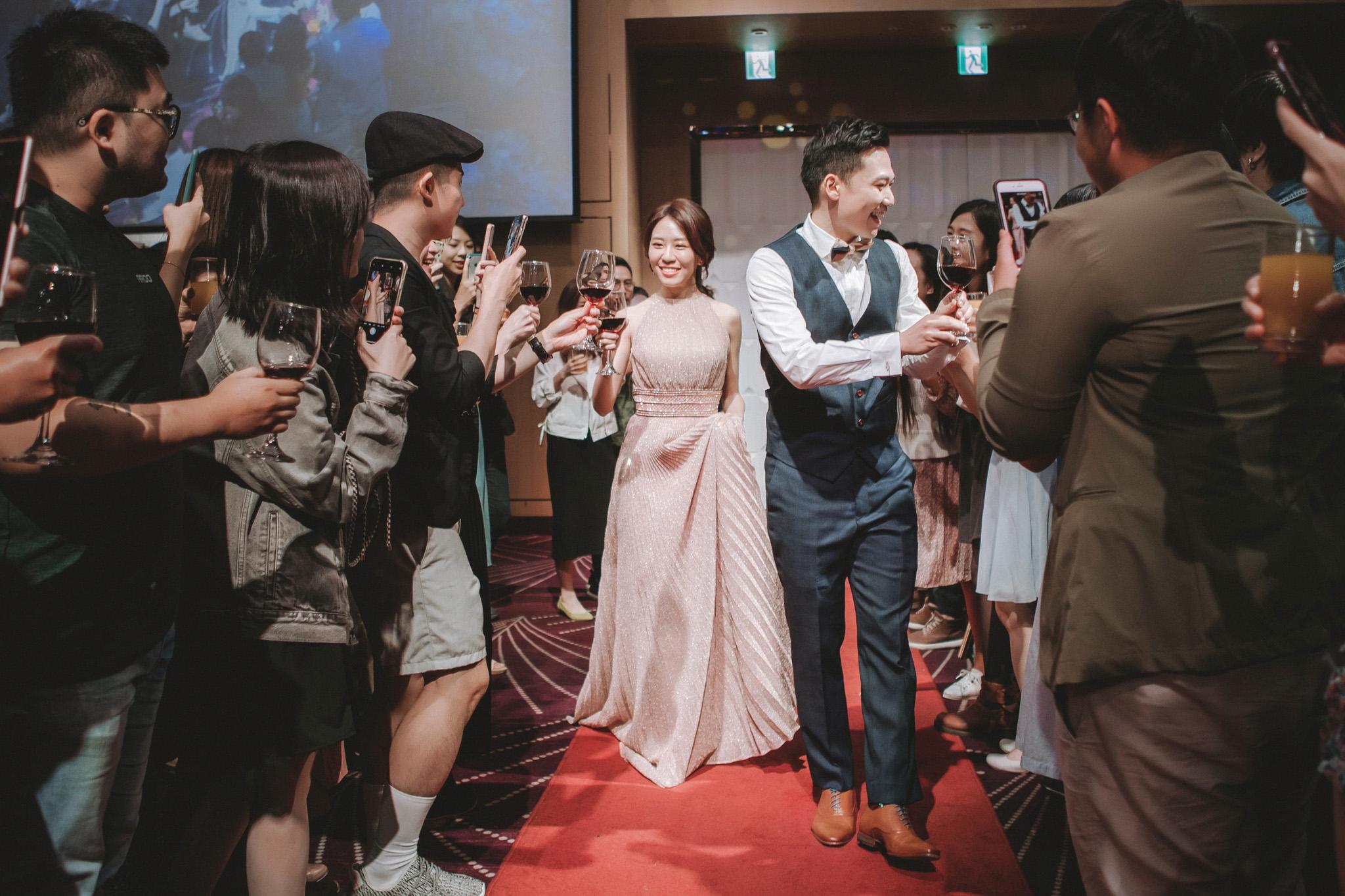 EW 居米 台北婚宴 台北婚紗 台北婚攝 國泰萬怡 台北婚禮 -49